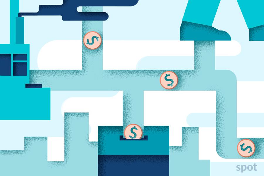 Электронная отчетность налоговая узбекистана когда сдается декларация 3 ндфл при покупке квартиры