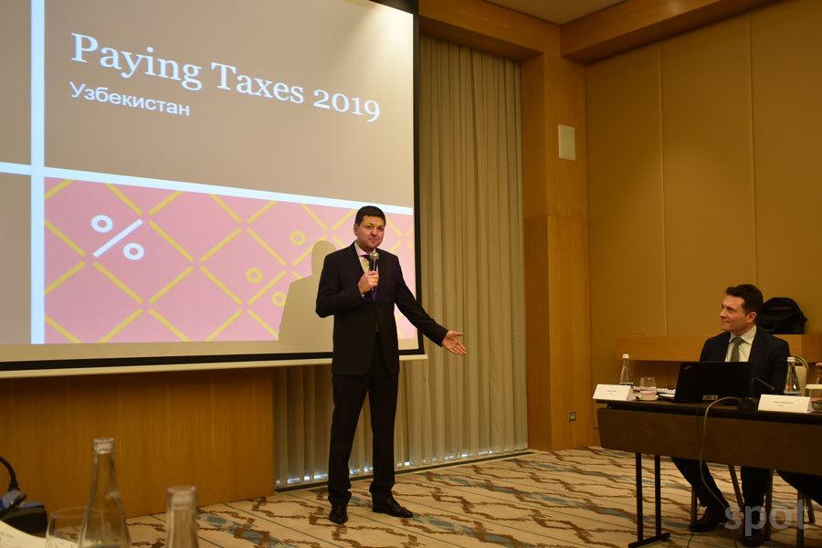 Электронная отчетность налоговая узбекистана регистрация ип в личном кабинете ифнс для